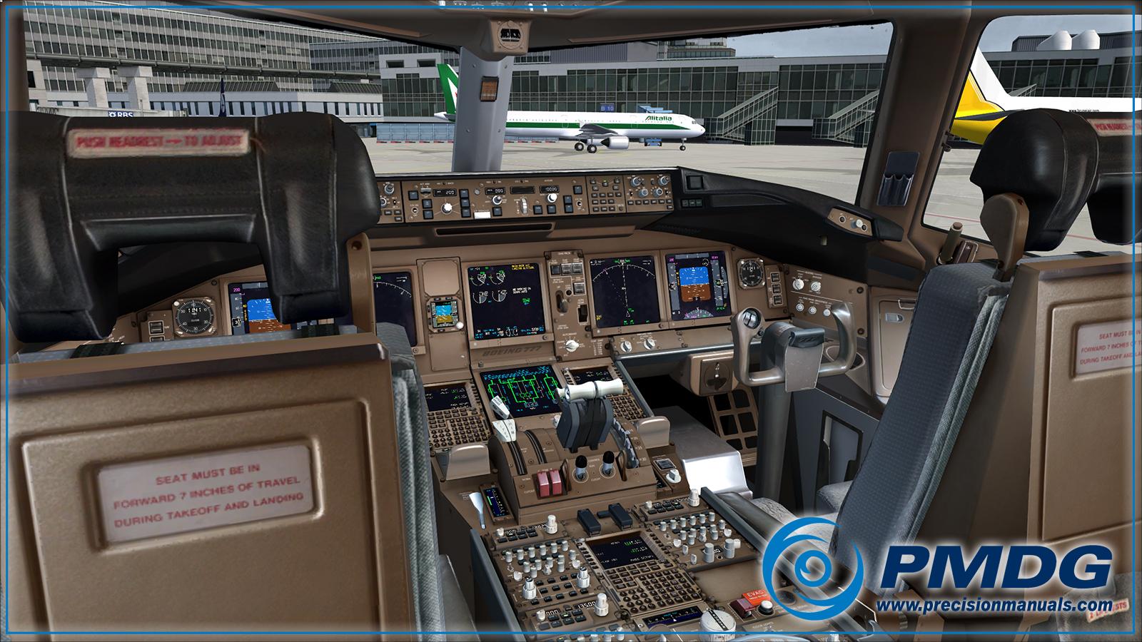 gilbert gamaliel cara membuat simulator penerbangan. Black Bedroom Furniture Sets. Home Design Ideas