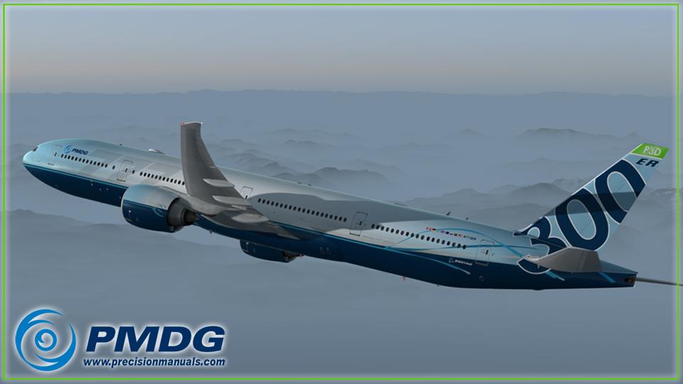 PMDG 777-200LR/F & 300ER for P3D Released! PMDG777-300ER_P3D