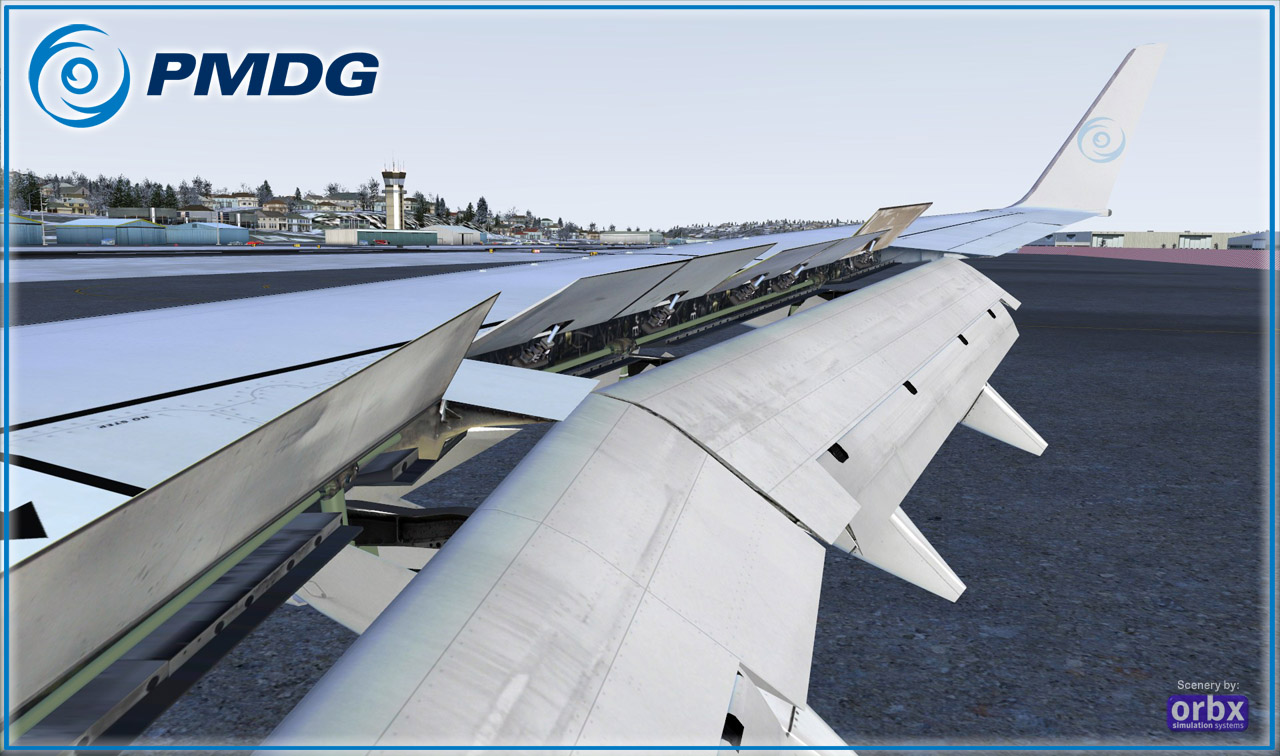 Boeing 777 Professional Торрент